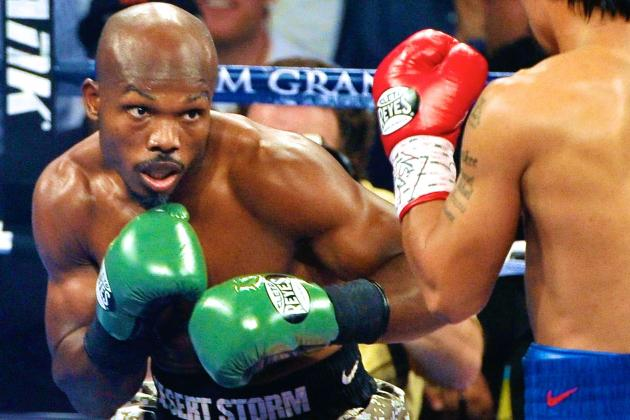 Have We Seen the Best of Tim Bradley After Loss to Manny Pacquiao?