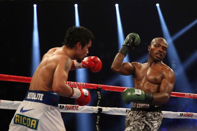 Pacquiao vs. Bradley 2: What Pac-Man's Win Means for Both Fighters