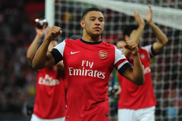 FA Cup 2014 Final: Date and Preview for Arsenal vs. Hull City