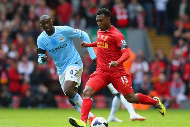 Daniel Sturridge Injury: Updates on Liverpool Star's Hamstring and Return