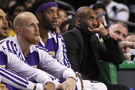 The Future of the Lakers, Part II: How to Overhaul the Roster