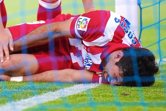 Diego Costa Injury: Updates on Atletico Madrid Star's Leg and Return