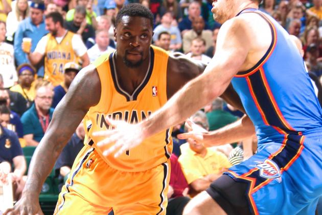 Oklahoma City Thunder vs. Indiana Pacers: Live Score and Analysis