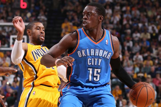 Reggie Jackson Injury: Updates on Thunder Guard's Neck and Return