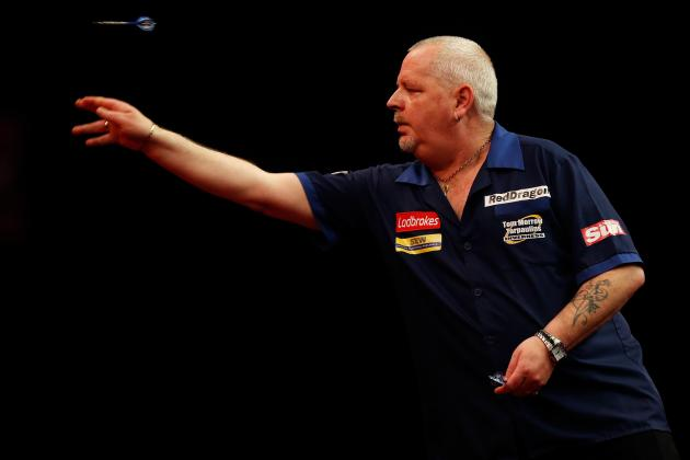 Players Championship 6 2014: Darts Scores, Standings and Analysis