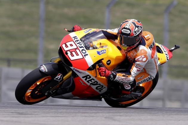 Grand Prix of Americas 2014 Results: Winner, Final MotoGP Standings and Reaction