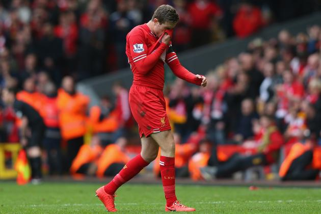 Joe Allen and Lucas Must Show Liverpool's Depth in Absence of Jordan Henderson