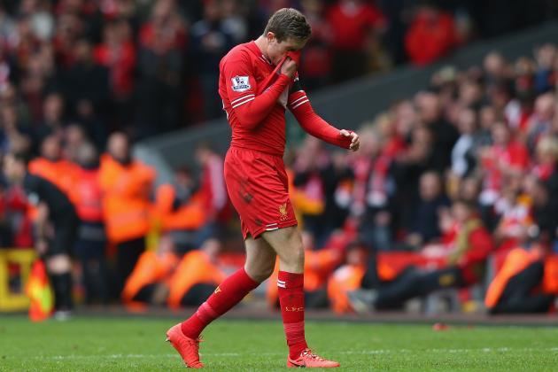 Joe Allen and Lucas Must Show Liverpool's Depth in Absence of Jordan Henderson