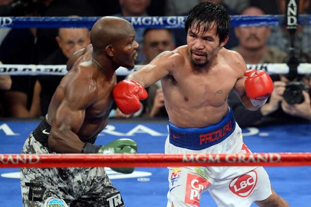 Pacquiao vs. Bradley 2 Results: Highlights and Stock Watch from Fight Card