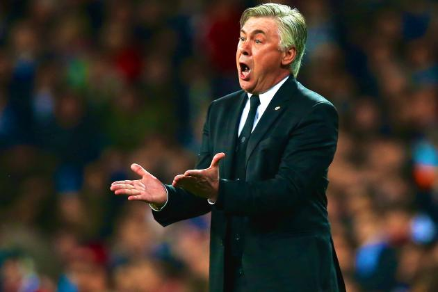 Does Carlo Ancelotti Deserve Another Year at Real Madrid?