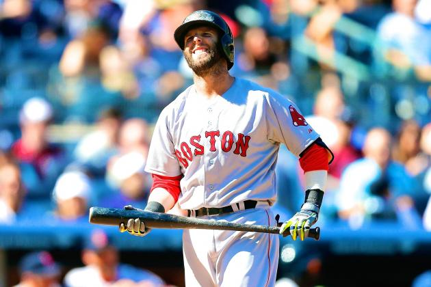 Dustin Pedroia Injury: Updates on Red Sox Star's Wrist and Return