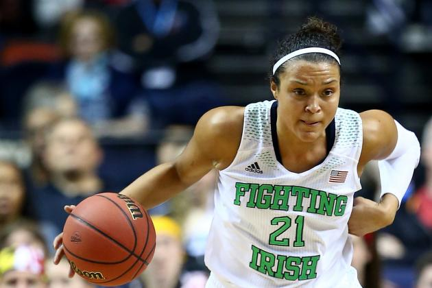 WNBA Draft 2014: Full Selection Order, Viewing Info and Rising Stars to Watch