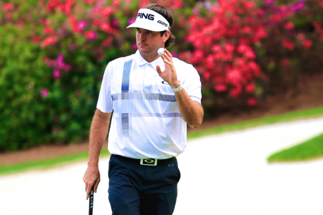 Masters 2014 Leaderboard: Day 4 Scores, Results and Analysis