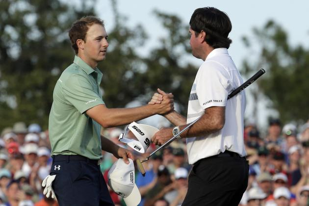 Masters Purse 2014: Final Leaderboard, Total Prize Money and Payouts