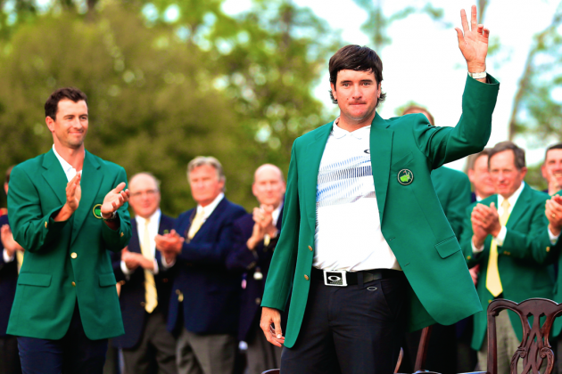 Masters 2014: Day 4 Leaderboard Scores, Analysis, Highlights and More