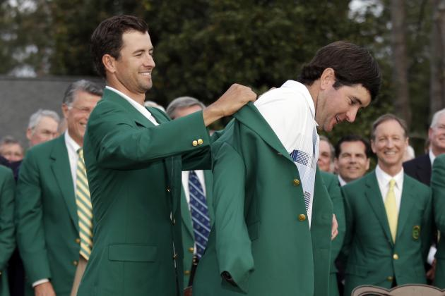 Masters Purse 2014: Examining Final Payouts and Leaderboard Standings