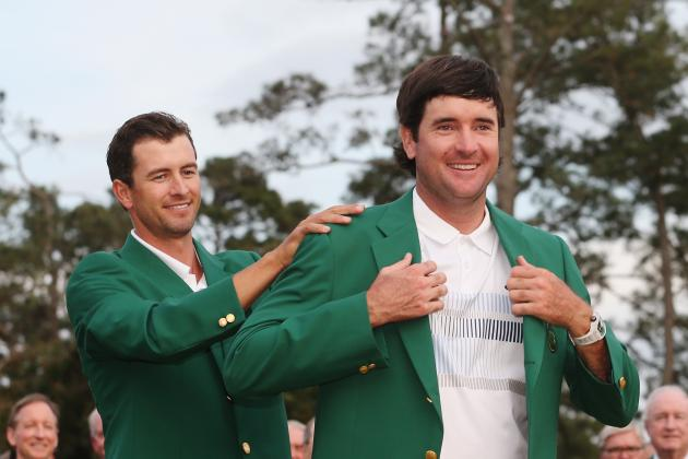 Masters Prize Money 2014: Complete Purse Earnings from Augusta