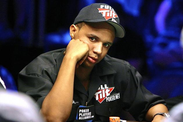 Phil Ivey Sued: Latest Details on Poker Star's Lawsuit for Alleged Card-Cheating