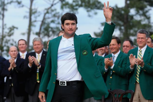 Masters Standings 2014: Reviewing Final Leaderboard from Augusta