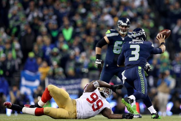 49ers Haven't Decided to Pick Up the Fifth-Year Option on Aldon Smith