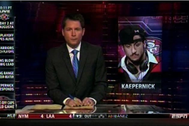 ESPN Uses
