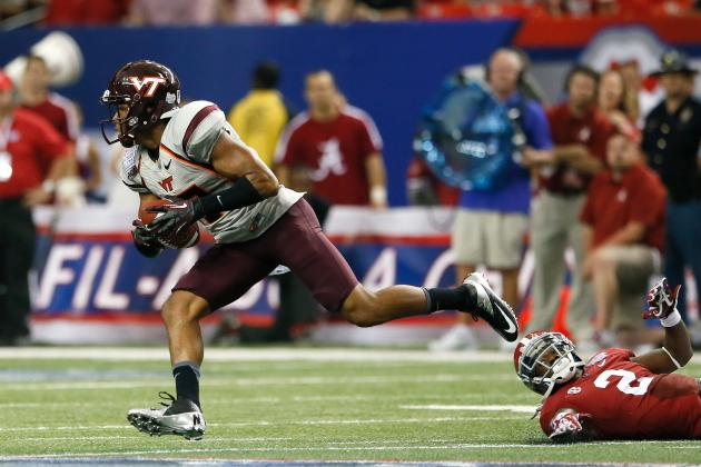 Denver Broncos Draft Countdown: Making the Case for CB Kyle Fuller