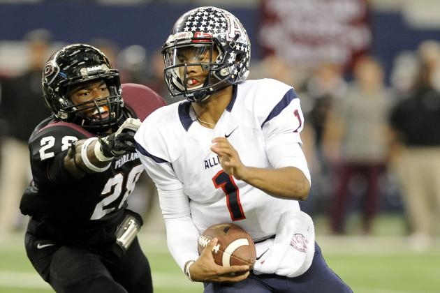 Texas A&M Recruiting: Why the Aggies Must Sign Kyler Murray