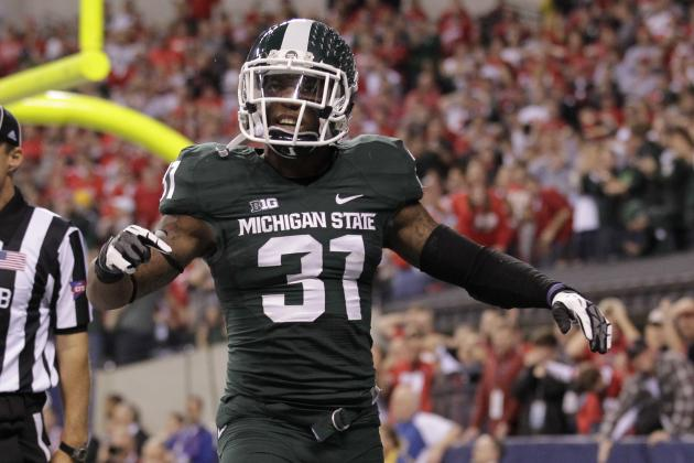 Are NFL Teams Cooling on CB Darqueze Dennard?