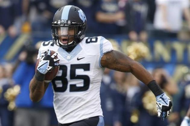 Green Bay Packers Draft Countdown: Making the Case for Eric Ebron