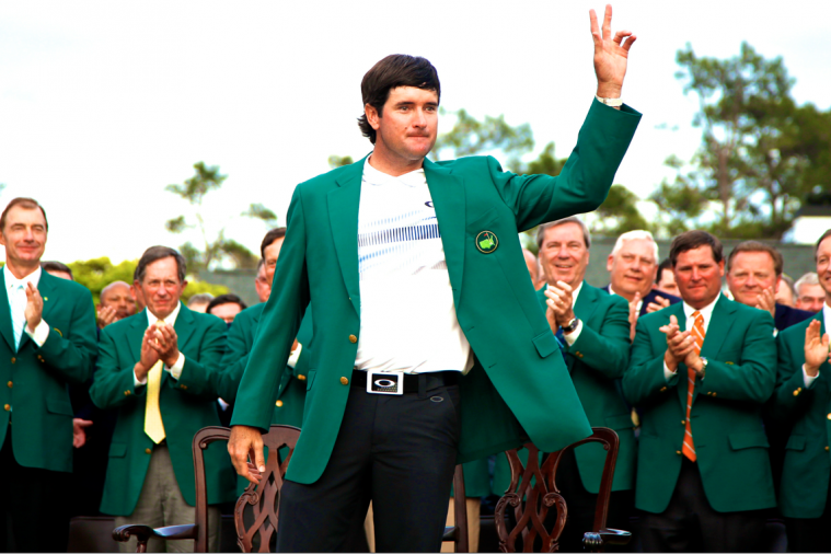Renewed Bubba Watson Escapes Pressures, Looks Dominant After 2014 Masters