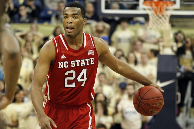 NBA Draft 2014: Overlooked Players Whose Stock Will Rise