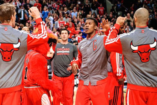 What Makes the Chicago Bulls Such a Dangerous Playoff Team?