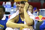 Bogut Out Indefinitely with Fractured Rib -- Details Here