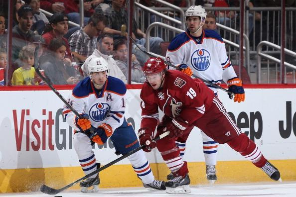 Phoenix Coyotes Blame Themselves for Missing Playoffs