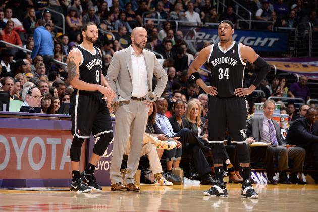 Building the Ideal Playoff Rotation for the Brooklyn Nets
