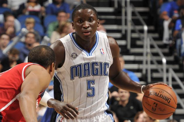 Will Orlando Magic Finally Have Real Expectations Next Season?
