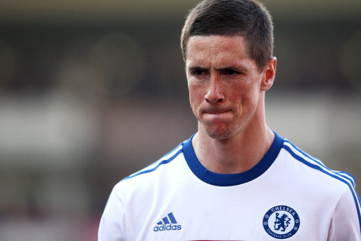 Demba Ba's Winner vs. Swansea Heaps More Uncertainty on Fernando Torres' Future