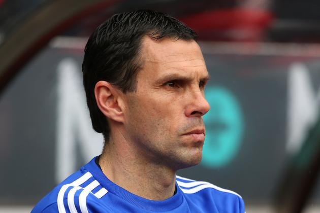 Poyet Admits There's 'Something Wrong'
