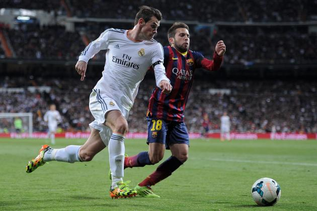 Real Madrid vs. Barcelona: Latest Injury News, Predictions for El Clasico 2014