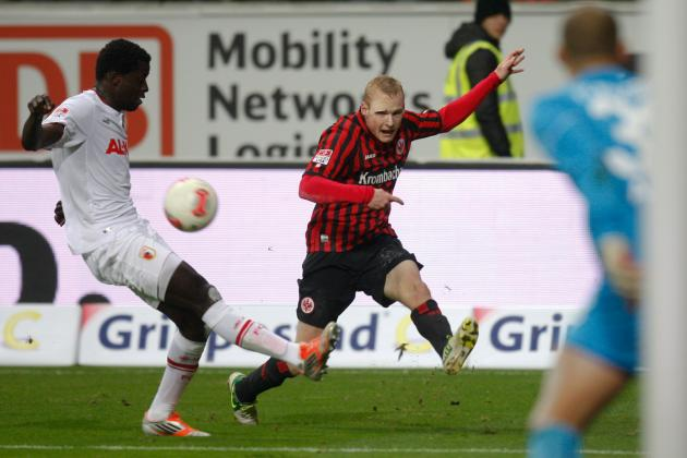 Sebastian Rode to Bayern Munich: Latest Transfer Details, Contract Info and More