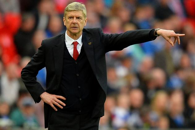 Arsenal vs. West Ham: Top Takeaways from Arsene Wenger's Pre-Match Presser