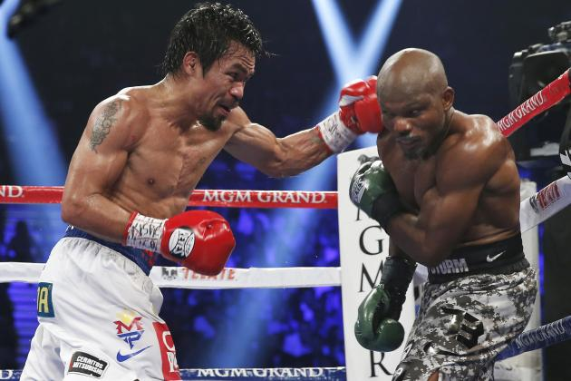 Mayweather vs. Pacquiao: Breaking Down Chances Superfight Will Happen in 2014