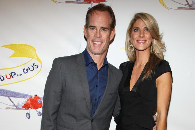 Joe Buck and Michelle Beisner Wedding: Attendees, Photos, Location and Details
