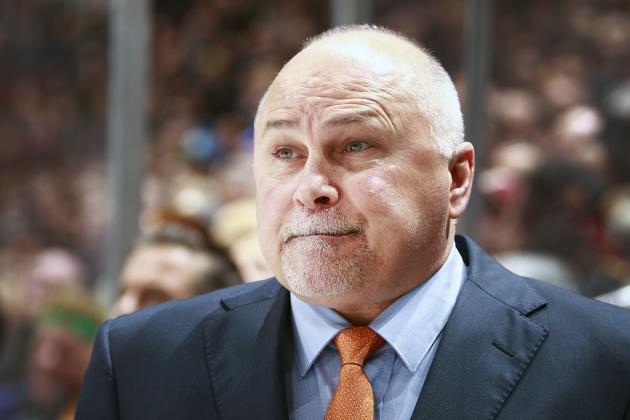 Is This the End of the Line for Trotz?