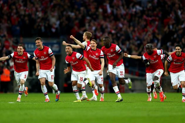Why Arsenal's FA Cup Semi-Final Win Can Be a Turning Point in Race for 4th