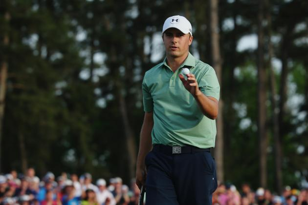 Masters Standings 2014: Players Who'll Continue to Impress in Future Tournaments