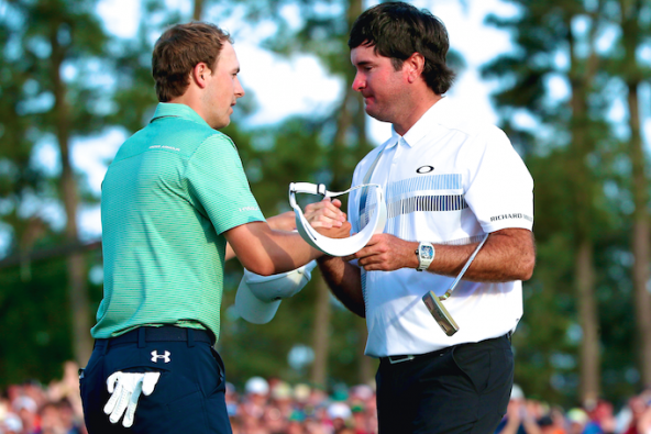 Tiger and Phil Were Missed on Masters Sunday, but Golf Will Be Fine Without Them