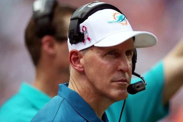Updating the Miami Dolphins' Needs