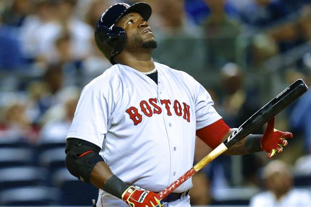 Boston Red Sox, New York Yankees Series Highlights Importance of Depth