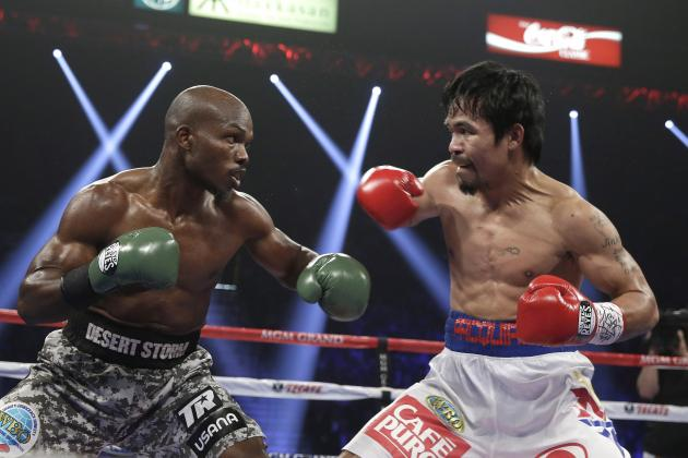 Pacquiao vs. Bradley 2: Lessons Each Boxer Must Take Away from Rematch